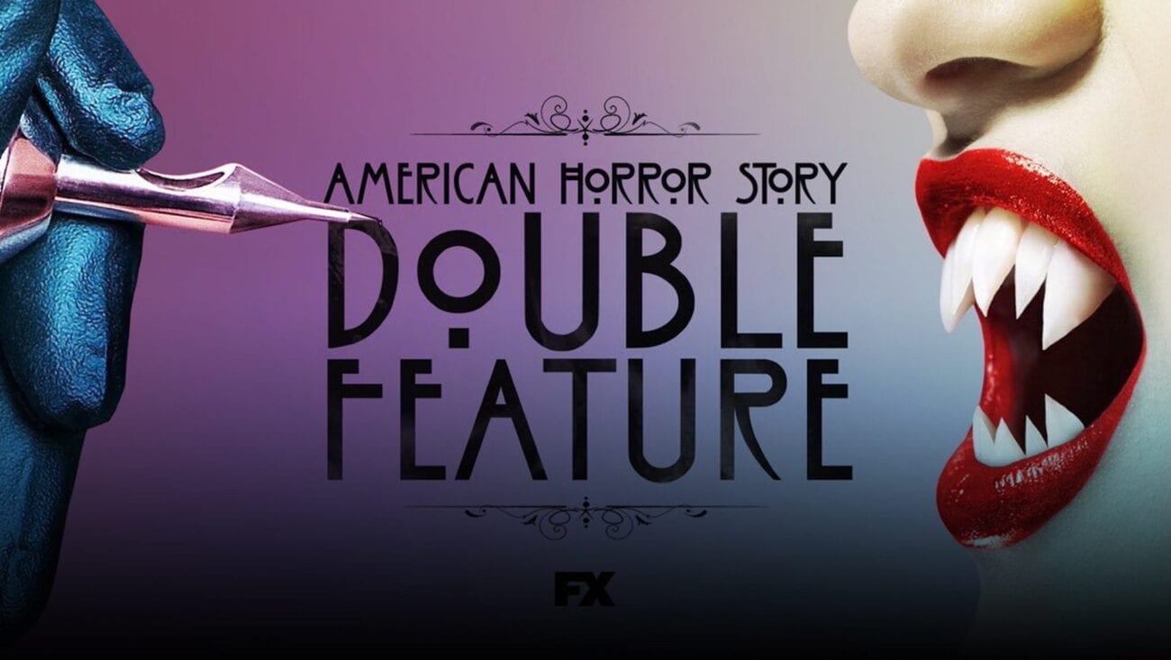 Is this actress from 'American Horror Story' leaving the series after season 10? Read why you shouldn't get *too* scared by this.