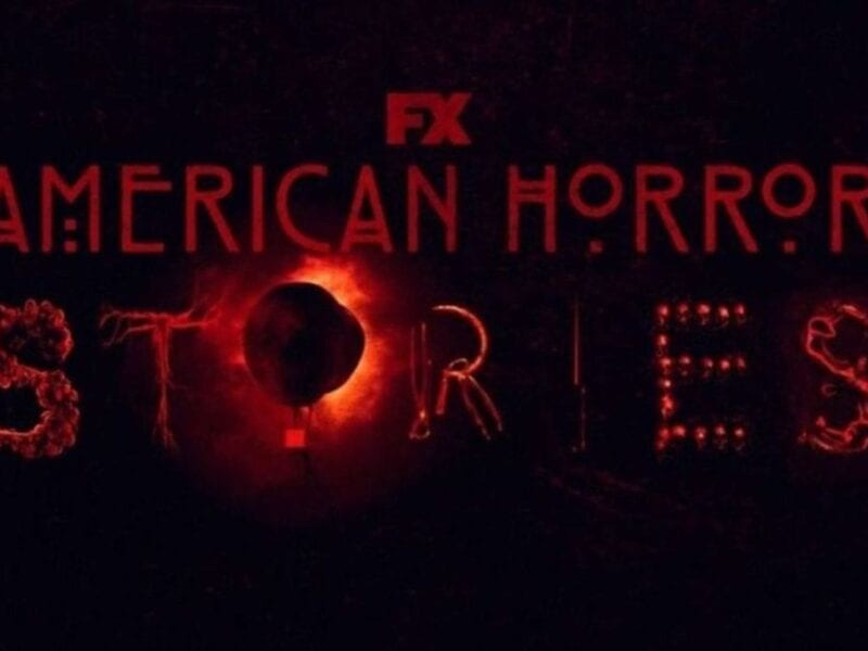 'American Horror Stories' has officially kicked off with a return to the Murder House. See if Twitter is terrified of or adores the premiere.