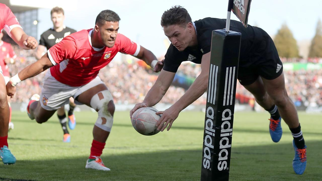 Let's check out all live stream official options to watch the All Blacks vs Tonga game in best quality here.