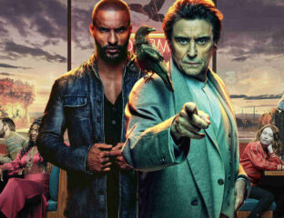 Amazon orders a limited series of 'Anasi Boys'. See if this series will connect with the cast for 'American Gods'.