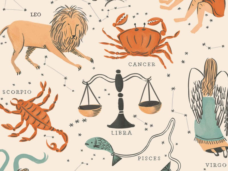What's your sign? Your astrology sign can help you pick some great movies you'll enjoy. Watch some thrilling movies based on your sun sign now!