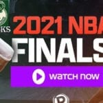 The NBA finals are finally winding down with the Suns leading 2-0. Will the Bucks power ahead or will the Suns prevail? Find out live right now!