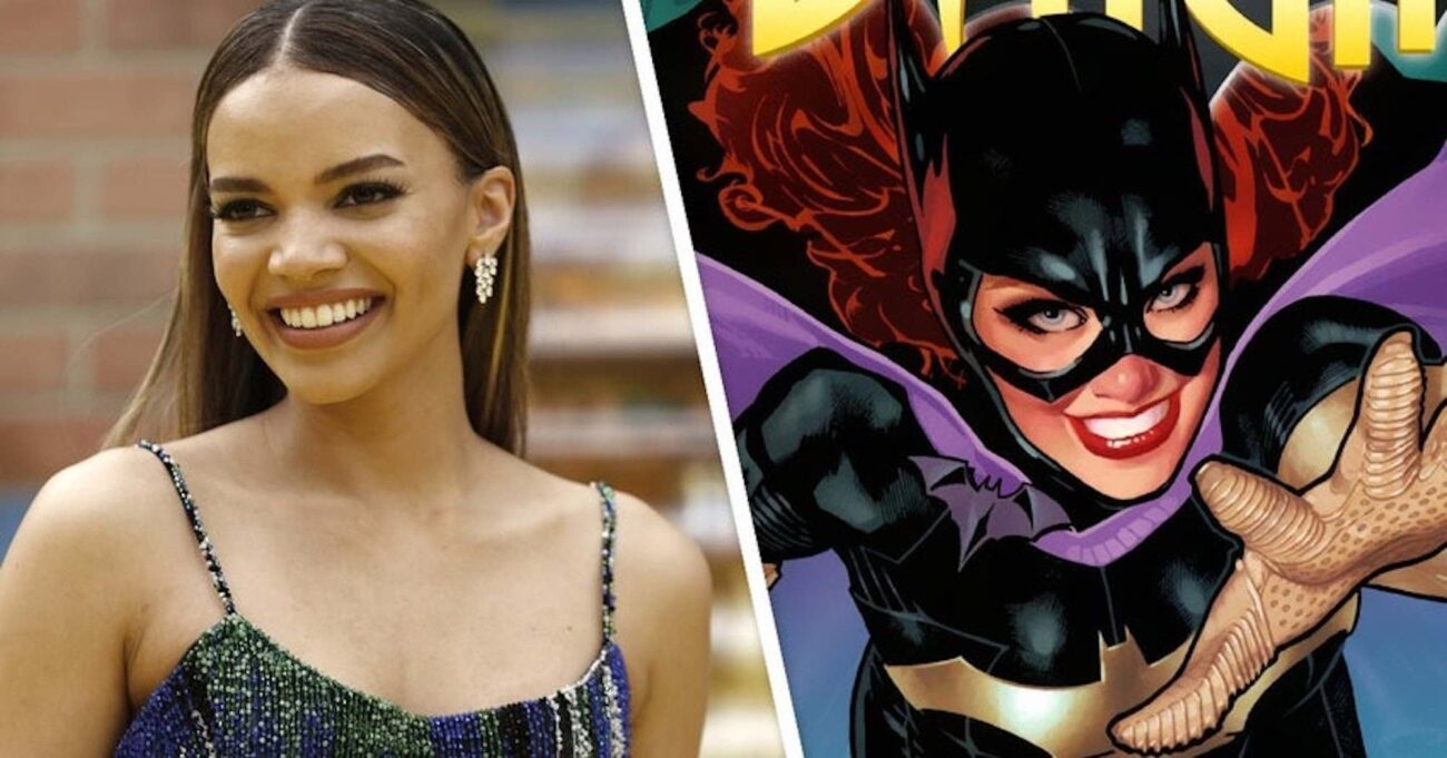 DC Films officially has its live-action Batgirl in 'In The Heights' Leslie Grace. Celebrate with the internet over the wonderful casting.
