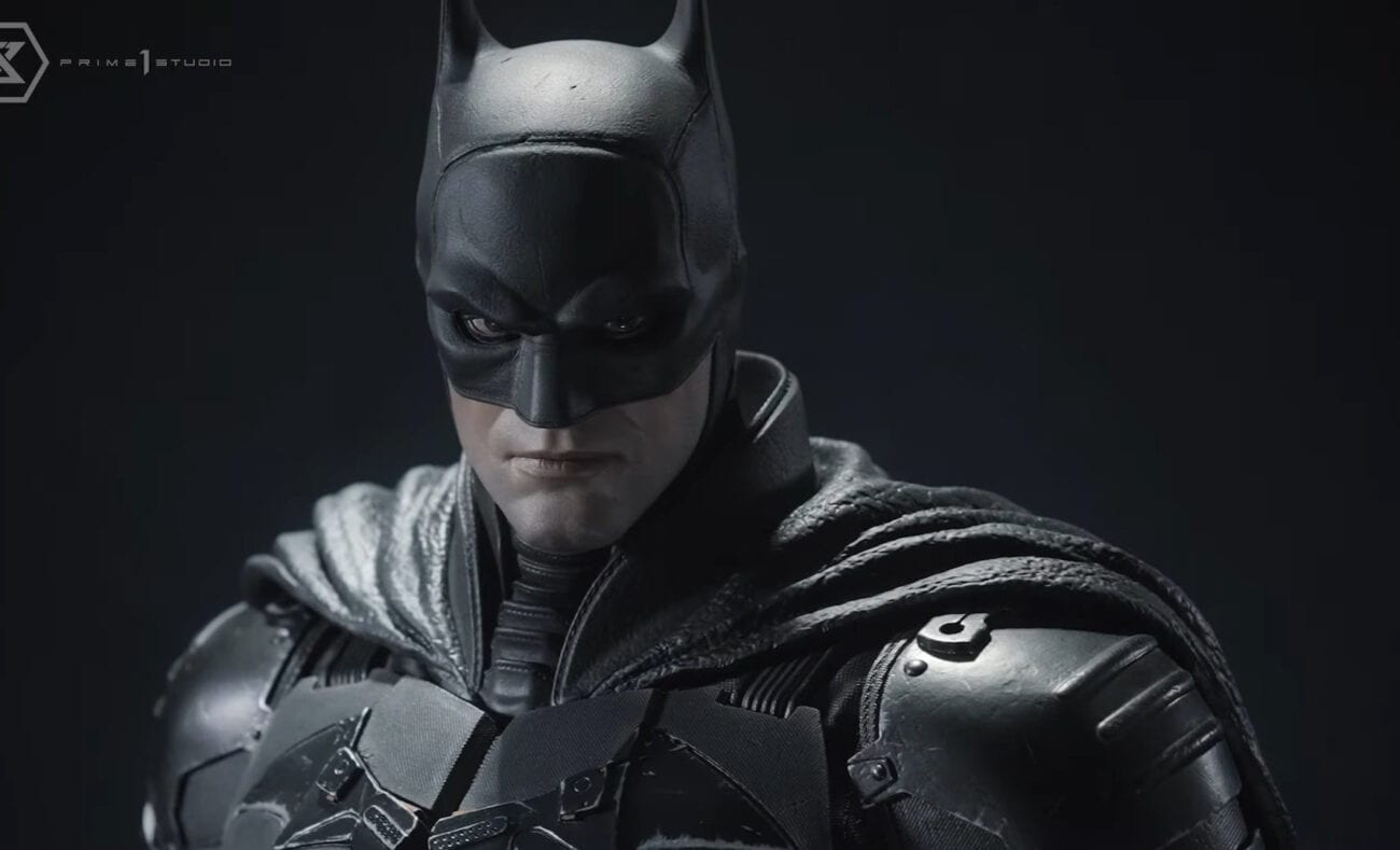 With a new 'Batman' movie slated to come out soon, fans of the Caped Crusader want to know what villains are making an appearance. We have the tea here!