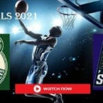Basketball is back and winding down with the NBA Finals! Don't miss Game 1 of the Suns taking on the Bucks, and stream it from anywhere in the world!