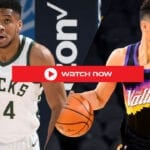 How to watch 2021 NBA Finals Game 3 online guide Bucks vs. Suns NBA Reddit live streams.