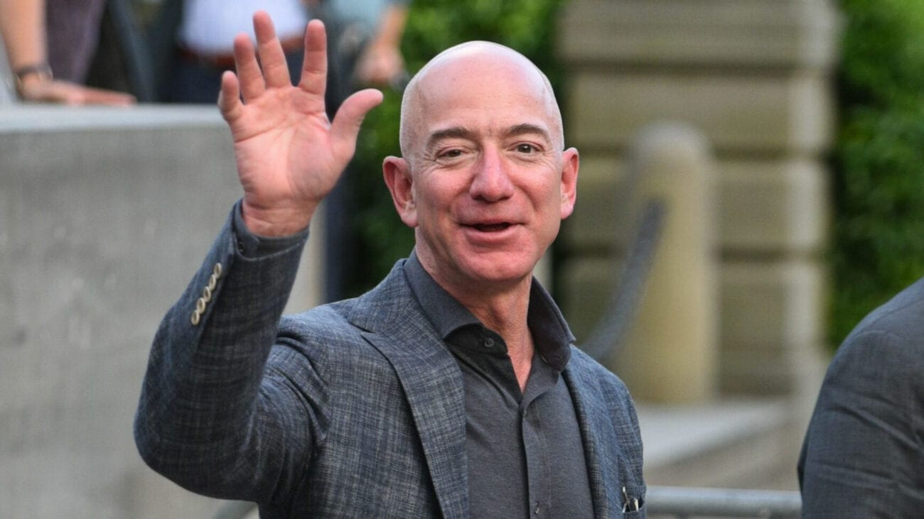 If Jeff Bezos gets richer, one analytics company predicts he'll be the first trillionaire. Analyze whether he's actually going to reach that milestone.