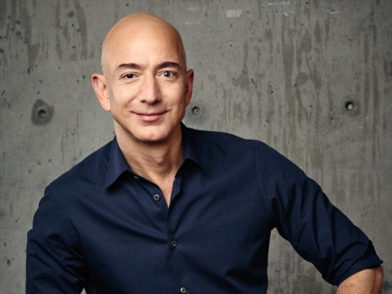 Ever ask yourself who's Jeff Bezos actually? Uncover the dirty details behind one of the richest men the world's ever seen – the truth may shock you.