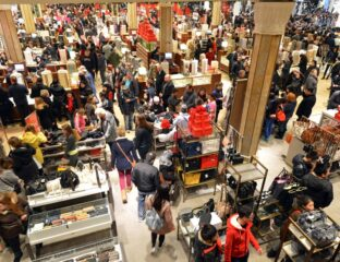 Shopping on Cyber Monday and Black Friday can be extremely difficult. Here are some shopping tricks to make the process smoother.
