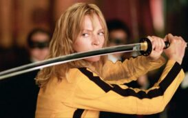 We haven't seen an installment for the now-iconic movie series since 'Kill Bill: Volume 2' in 2004. Could we see another movie soon?