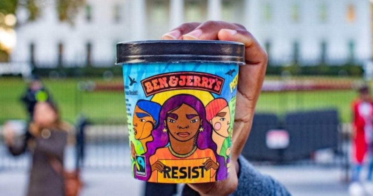 Ben and Jerry's have announced that they will not sell their ice cream flavors in occupied Palestinian territories. Learn the reasons why.