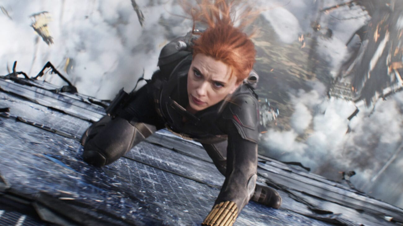 'Black Widow is out in theaters, but it may have had better returns on Disney Plus. See if Premiere Access is the way of the future for movies.
