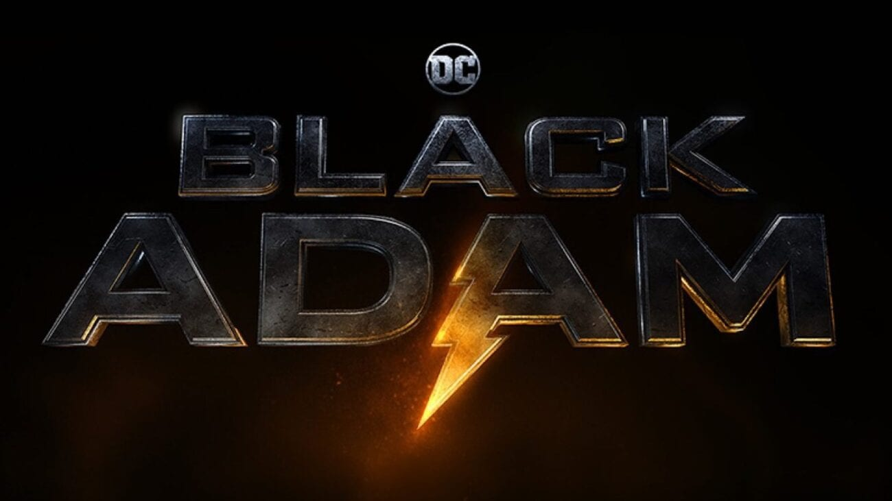 'Black Adam' has entered its final phase of production. Will this new movie with the Rock save the DCEU? See Twitter's reactions to the movie.