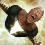 The Rock is busting into the DC universe with the upcoming 'Black Adam' set to drop next year. Take a peek at new photos from behind the scenes.