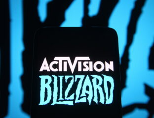 Games made by Activision Blizzard might be seeing a huge dip in sales. Find out what an investigation of the company's culture revealed.