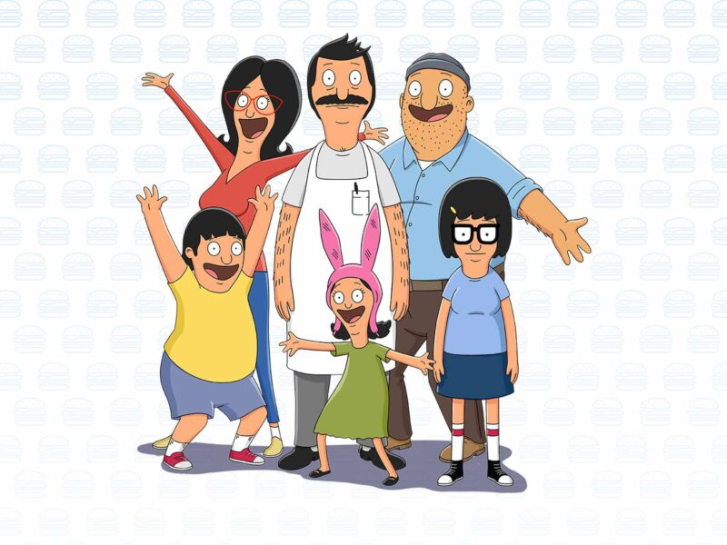 'Bob's Burgers' is getting its own long awaited movie. Dive into the recently released details and celebrate with the show's best characters.
