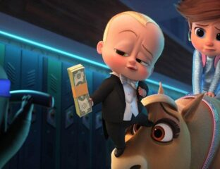 Here's where to watch Boss Baby 2 online. As it is streaming on a major service for free.