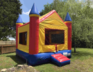 Do you have a leak in your new inflatable castle? Don't worry! Repair your bouncy castle and pinpoint leaks with ease by following these simple steps.