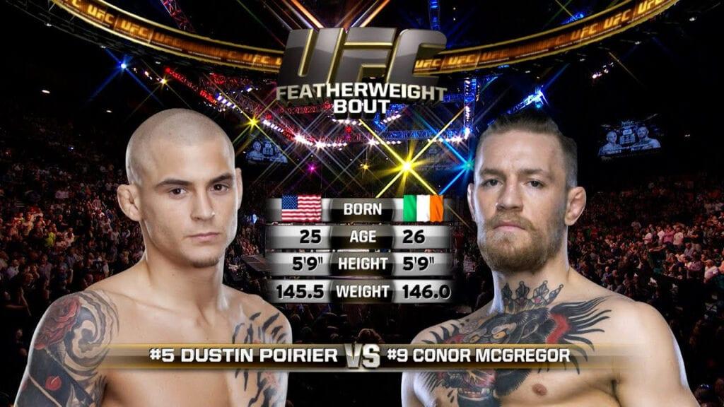 "Watch ""UFC 264"" Free Live Streams on Reddit Mc vs.  Poirier 3 – FilmyOne.com"
