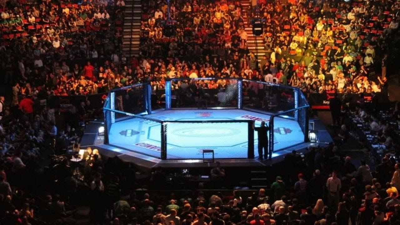 UFC 264 live stream is gonna be wild for free. Here's everything you need to know.