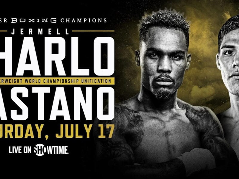 Here's a guide to everything you need to know about Charlo vs. Castano including prelims fights live stream on Reddit.