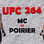 The fight is here and it's on tonight! Conor McGregor is taking on Dustin Poirier in their third matchup at UFC 264. Don't miss and single swing and stream it now!