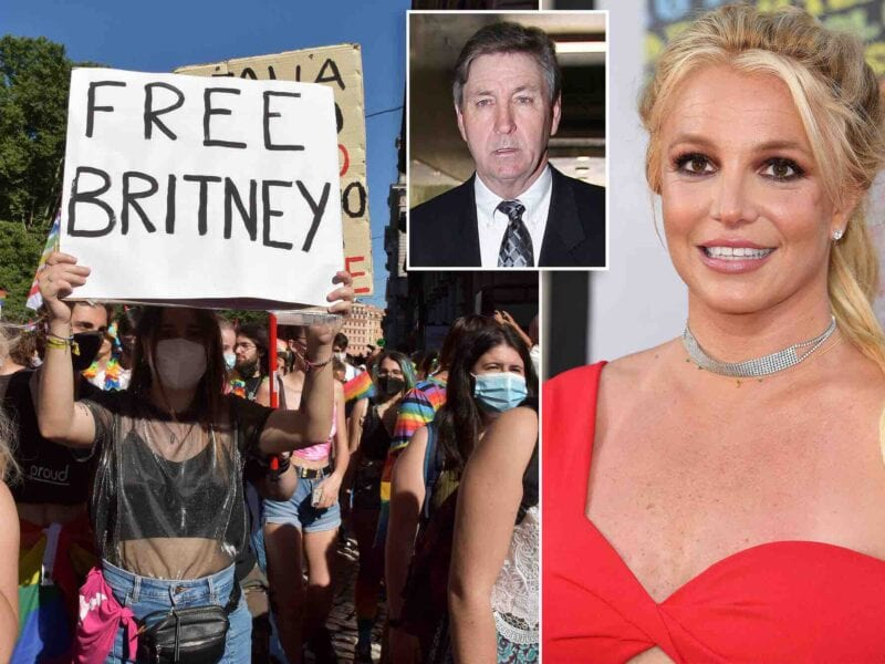Britney Spears wins the right to choose a new lawyer in her conservatorship case. See if this is what she needs to get away from her father.