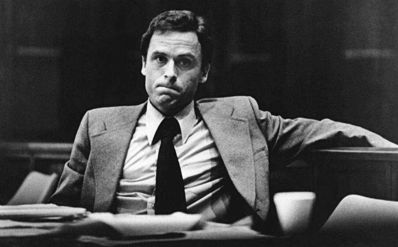 Did you know that serial killer Ted Bundy actually had a kid? Who is the child, and how are they doing today? Let's take a look at all of the details.