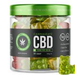 Can Cannaleafz CBD Gummies really help you get a good night's sleep and relax throughout the day? Read our review and see what customers are really saying.