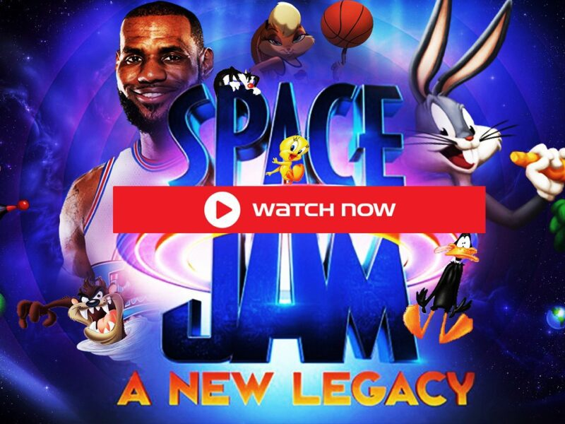 If you would prefer free streaming Space Jam 2: A New Legacy, then you'll want to sign up for HBO Max today.