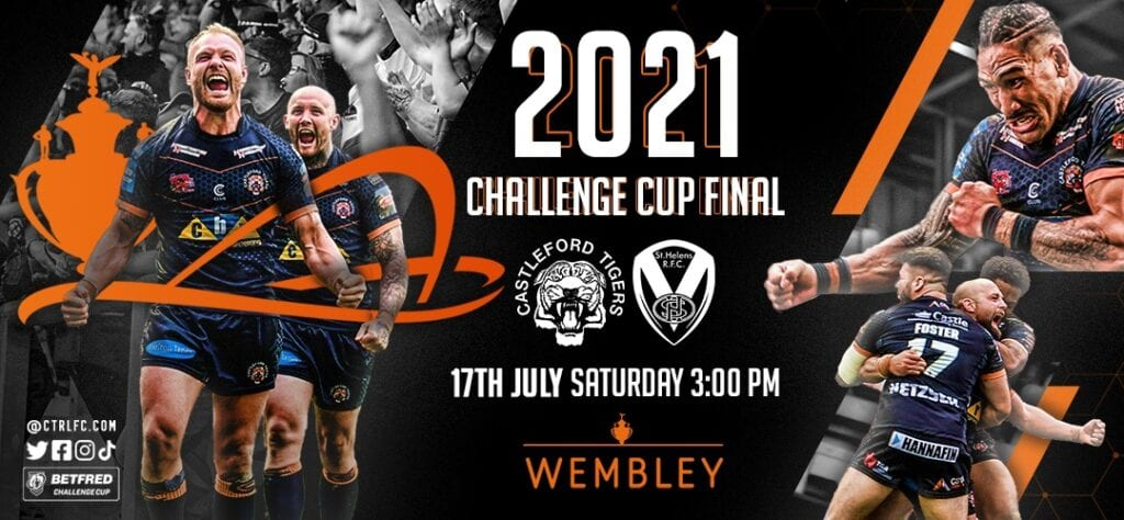 How to watch Challenge Cup Final 2021 live?  Watch Challenge Cup Rugby Stream for Final Games – FilmyOne.com
