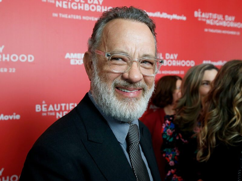 Did you know Tom Hanks was a Cleveland Indians fan? Dive into why their name changed, and why America's dad announced this baseball team's new name.