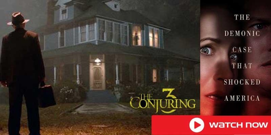 Worried you missed your chance to see the scariest movie of the year? Stream 'The Conjuring 3' from anywhere in the world, right now with a VPN!
