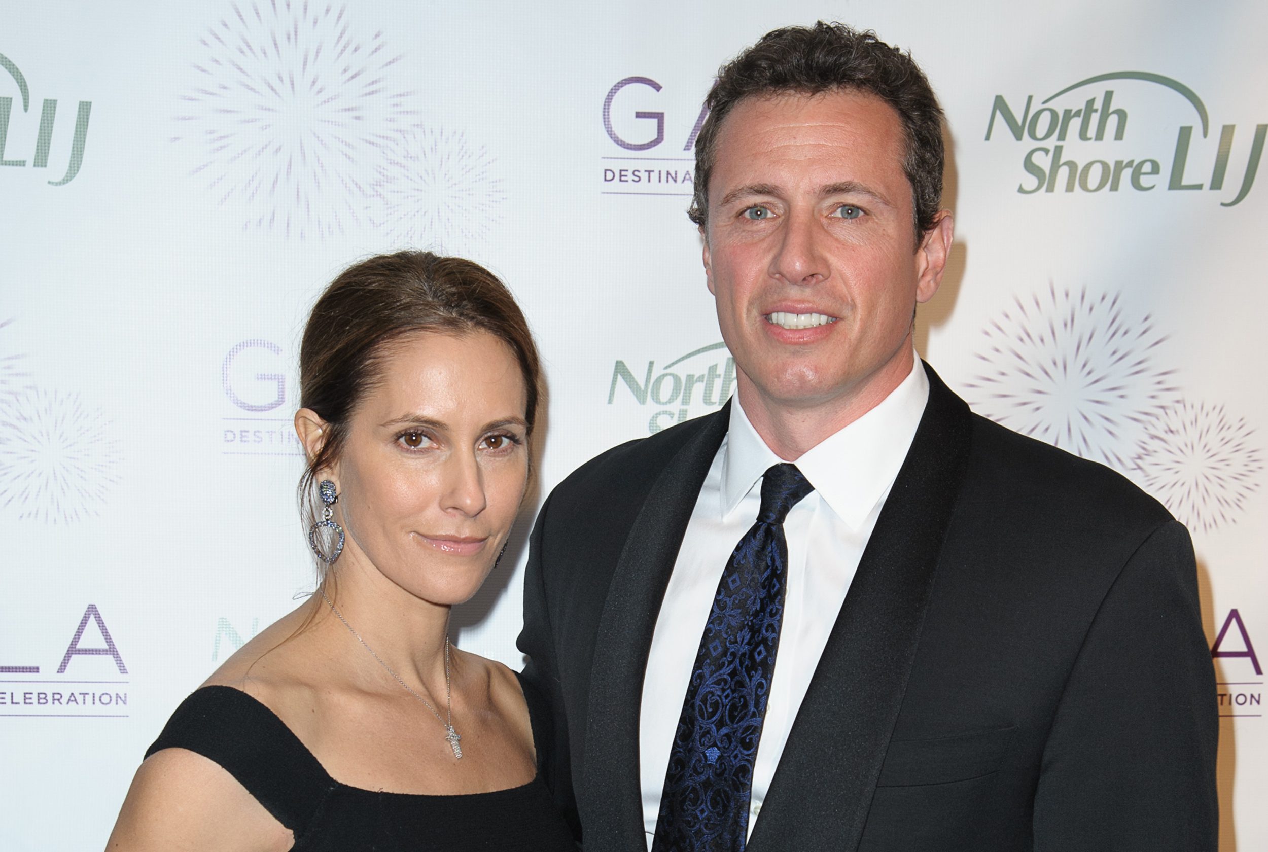 Did Chris Cuomo's wife help Jeffrey Epstein become filthy rich? – Film Daily - Film Daily