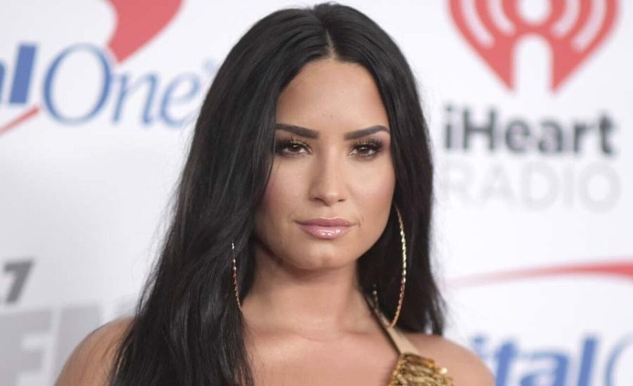 It's Non-Binary Awareness week, folks! Kick off the celebrations by looking at this Instagram post from Demi Lovato.