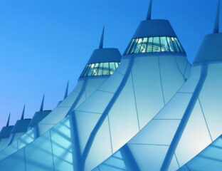 Since the Denver International Airport opened in 1995, many have speculated that something was wrong. Dive into this wild conspiracy theory.