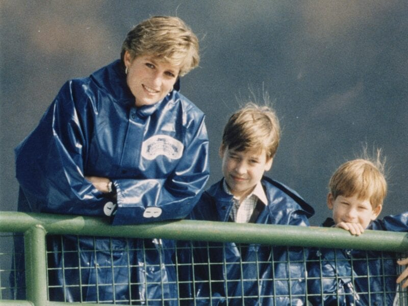 Happy 60th birthday to the late Princess Diana! How are her family celebrating her birthday, and why it's no accident some people aren't showing up.