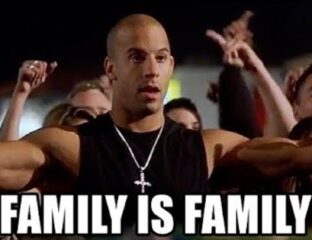 Is Vin Diesel really a twin? Laugh all about the weirdness of family with these new Vin Diesel 'Fast and Furious' memes.