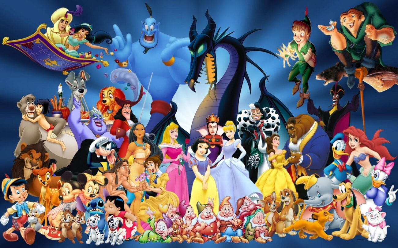 Have you caught up with some of the best and newest Disney movies of the past decade? Test your Disney knowledge and take on this daring quiz.