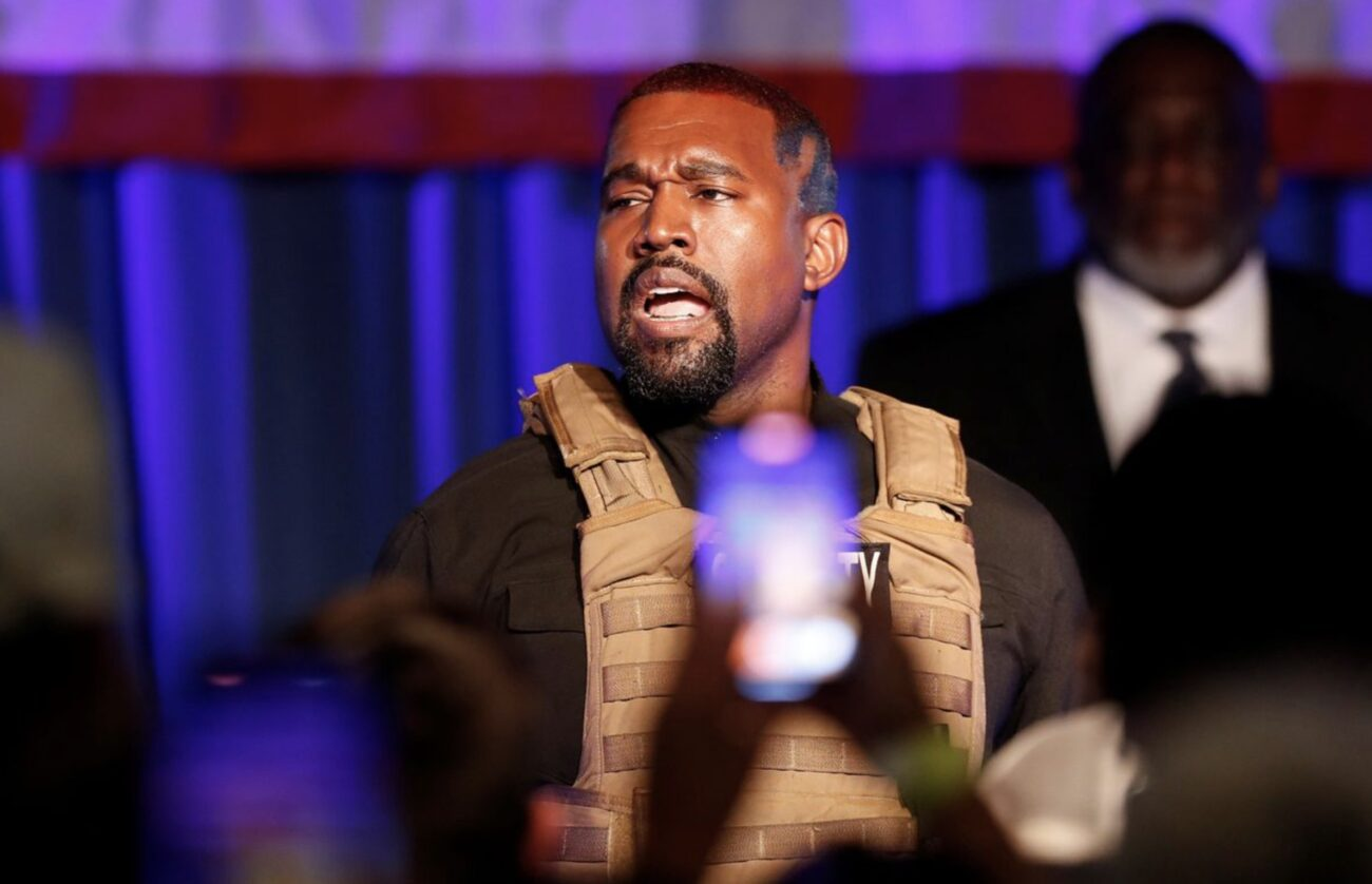 It seems like Kanye West still hasn't gotten over the Kim Kardashian divorce, even after hosting a listening party for 'Donda'. Will Ye ever recover?