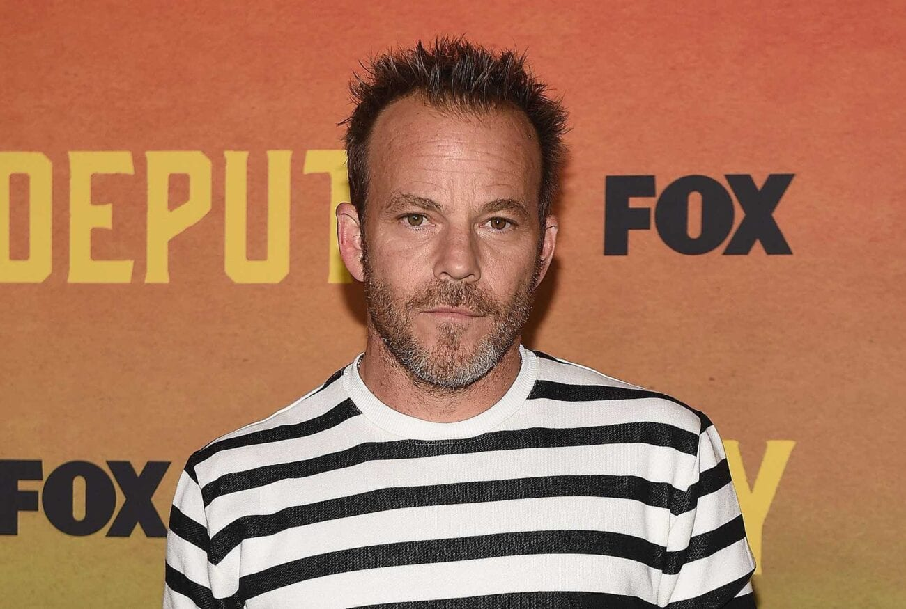 Actor Stephen Dorff threw shade at movies with Scarlett Johansson this week. Dive in and see which flicks are giving him secondhand embarrassment.