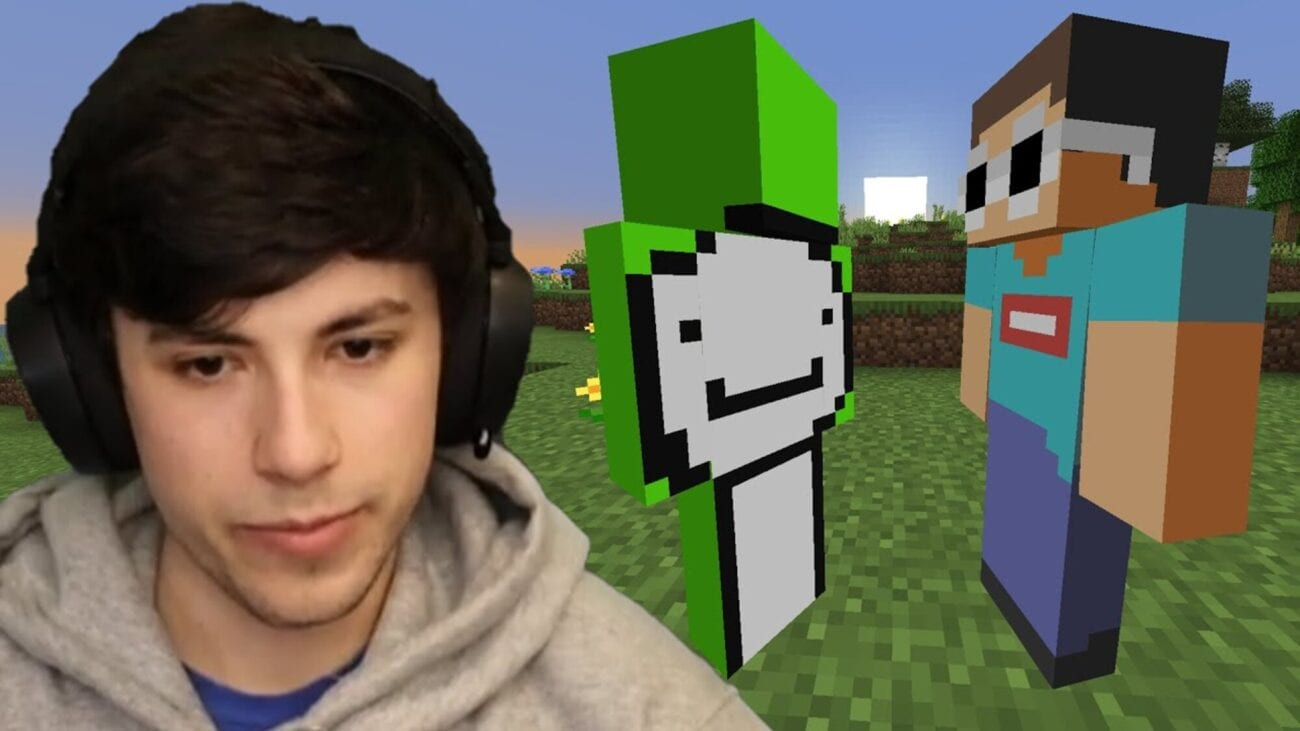 Any gamer knows that Dream has one of the biggest followings in the Minecraft community. Celebrate the success of Dream with us here through Twitter memes.