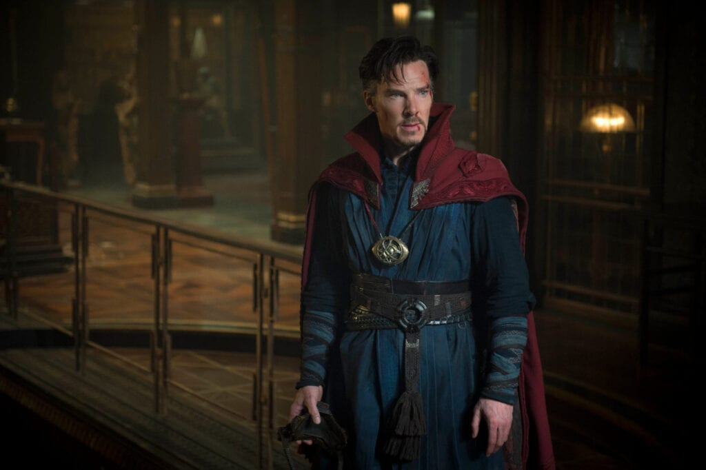Will the cast for these Marvel shows appear in Marvel's 'Doctor Strange 2'?  – FilmyOne.com