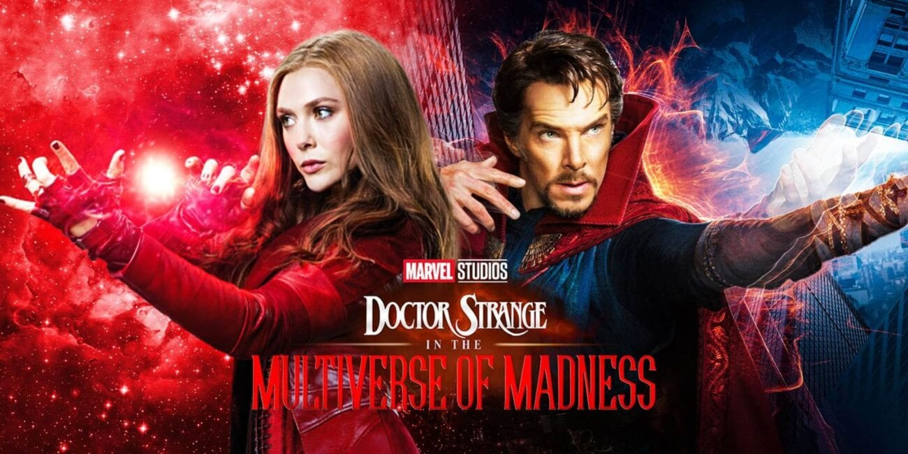 Who will be in the cast for the upcoming 'Doctor Strange' sequel, and can we expect to see any other MCU characters in there? Let's take a look here.