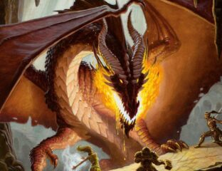 Be a god and make your very own world! You could create a D&D character and give them a story like no other.See our guide that'll help you through!