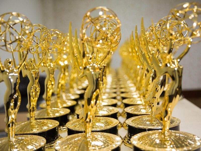 The 2021 Emmy nominees have dropped, and the awards will look a little different this year. Uncover the heavy hitters up for TV gold in September.