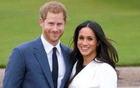 Just what connection are fans of Italy making between Meghan Markle and themselves? Look to Prince Harry's beloved England and see for yourself.