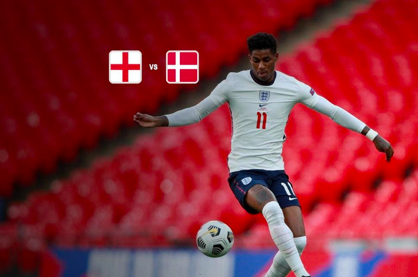Are you pumped for 2021's UEFA Euro Cup? Look here to see all the places where you can find live streams of the England vs Denmark game.