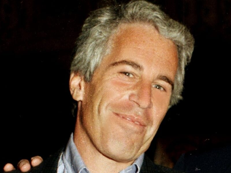 One major question people have been asking for the past few years is . . . who was Jeffrey Epstein? Could this financier actually have been a spy?