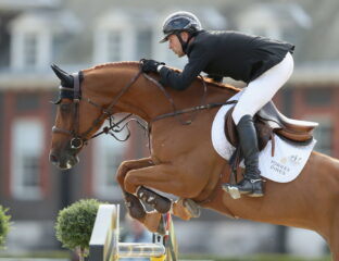 The summer Olympics mean the best equestrians from around the world compete. Find out where you can get the best streams of the races.